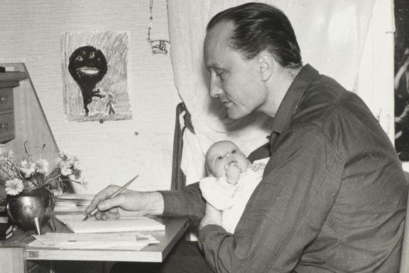 Biografien om André Bjerke er brukbar, men kommer ikke helt nær