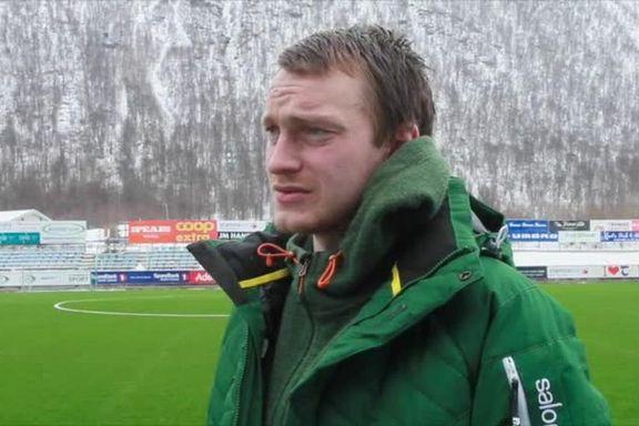 Etter 253 kamper for TUIL legger Sørensen opp