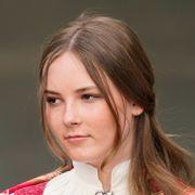 Prinsesse Ingrid Alexandra blir elev ved Elvebakken videregående skole