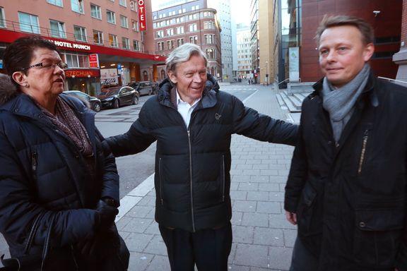 Tidligere Yara-topp Thorleif Enger frikjennes for korrupsjon