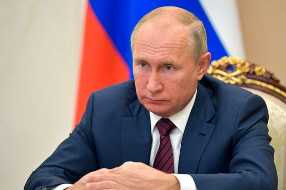 For fire år siden skålte de i champagne. Nå har Russland ikke engang gratulert med ny president.
