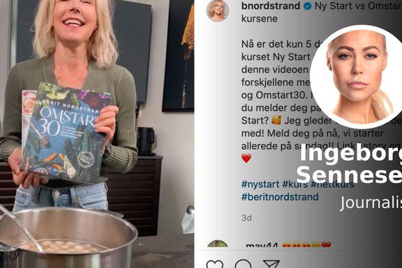 Ingeborg Senneset: – Hva er vel et par kritiske røster sammenlignet med tusenvis av likes?