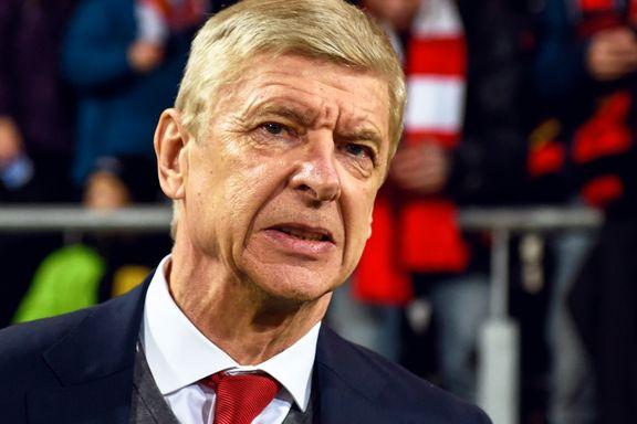 Arsenal-manageren håper ikke konflikten med Russland vil påvirke kveldens europaligakamp