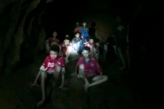 Hele verden fulgte dramaet i den thailandske grotten. Slik har det gått med fotballguttene – ett år etter.