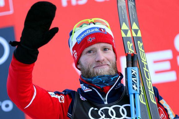 «Nå blir Martin Johnsrud Sundby endelig folkehelt»