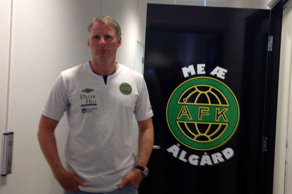 Ålgård-trener: - Flere ønsker seg bort fra klubben