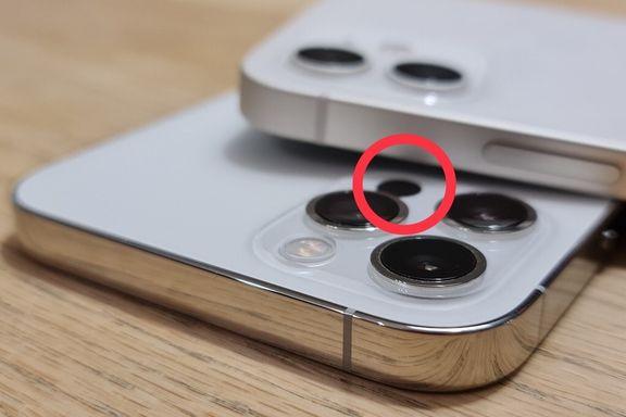 Er denne sensoren verdt 3000 kroner ekstra?