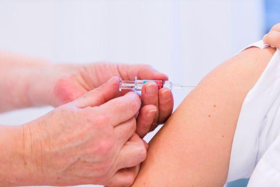 Helsemyndighetene sender sms for å få unge kvinner til å ta vaksine