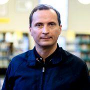 Havbok-forfatter frykter Røkke skal bruke skyskraper til å få innflytelse