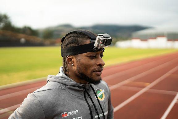Han er Norges raskeste, men den tregeste i butikken