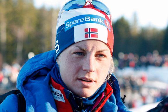 Uhrenholdt Jacobsen vil ikke til Finland: - Jeg takket pent nei