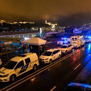 Ukrainsk cruisekaptein tiltalt etter kollisjon med turistbåt i Ungarn
