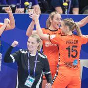 Molde-treneren vil knuse Norges EM-drøm