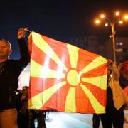 Nå bytter Makedonia navn etter langvarig strid med nabolandet