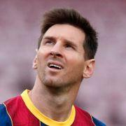Messi snart klar for PSG
