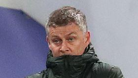 Solskjær mener United ble frarøvet seieren i storkampen