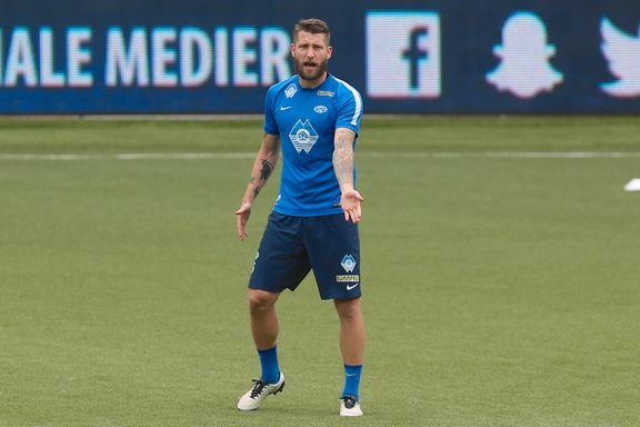 Molde-kapteinen: – Handler om det mentale