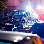 Bilfører promillesiktet etter villmannskjøring i Oslo sentrum