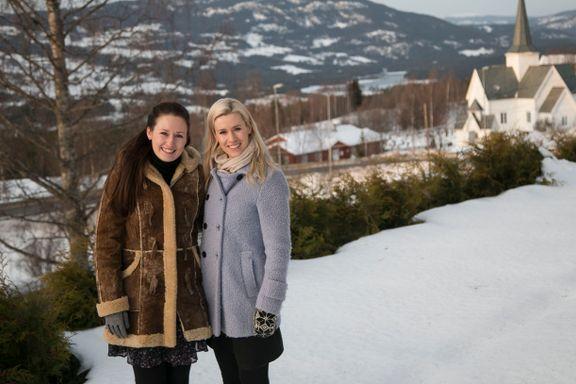 To søstre har satt Valdres-bygda på verdenskartet
