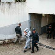 Marokko-rettssaken utsatt nok en gang. 24 menn står tiltalt.