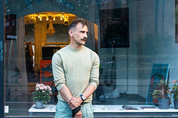 Konfliktrådet hevder kunstner Tormod Carlsen forfalsket dokument