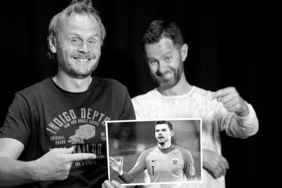 Ingen kjenner Ciljan bedre enn Jarstein: Røper hva RBK-fansen kan vente seg