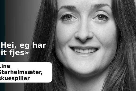 Til Øystein Stene og andre som vil tenkje høgt om #stilleforopptak: de skal ikkje halde kjeft!
