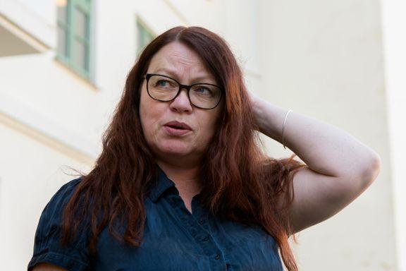 Måker terroriserer skole. Lærer sykmeldt etter å ha blitt angrepet.