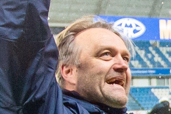 Molde-treneren overrasket over fotballstarten: – En fantastisk nyhet
