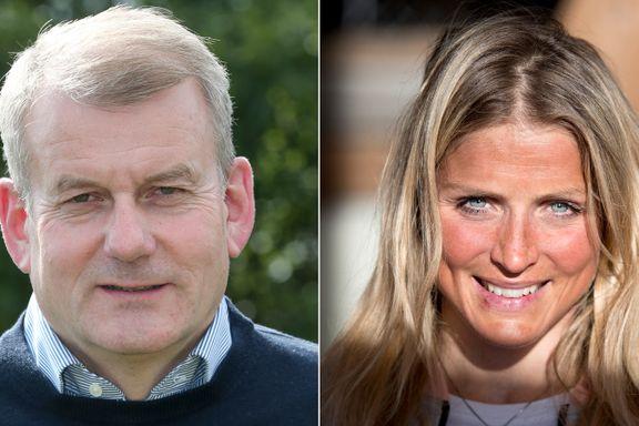Røste om Johaugs skjebneuke: - Hele Norge føler med Therese