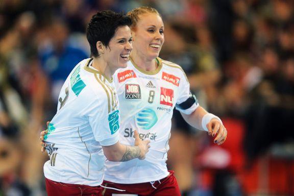 Larvik klar for sin 13. strake NM-finale