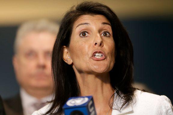 USA: Prioriterer ikke lenger å fjerne Assad