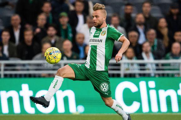 – Sander Svendsen aktuell for europeisk storklubb