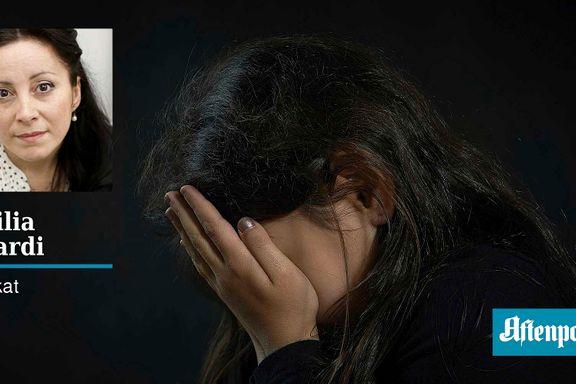 Det er all grunn til å rette et kritisk blikk mot barns situasjon i Tyrkia | Cecilia Dinardi
