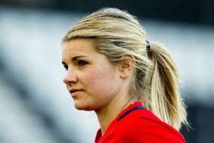 Andrine Hegerberg klar for PSG: Nå blir det norsk søsterduell i fransk fotball
