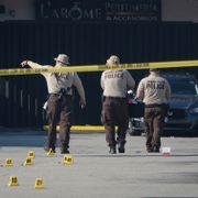 Skyting i Miami: To drept og 20 såret