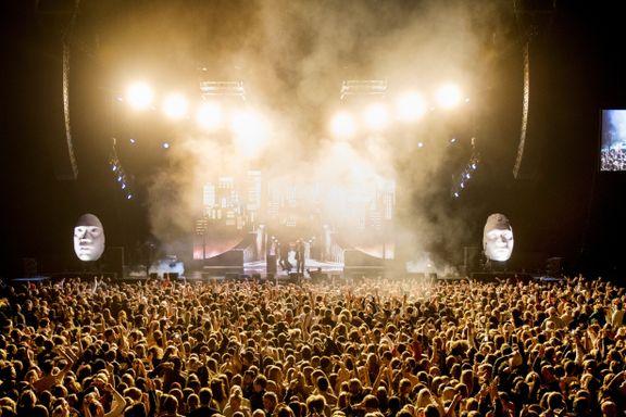 Tror på fulle konsertsaler i september