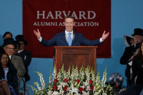 Det ryktes at Facebook-gründeren planlegger å bli USAs neste president. Men har han det som skal til?