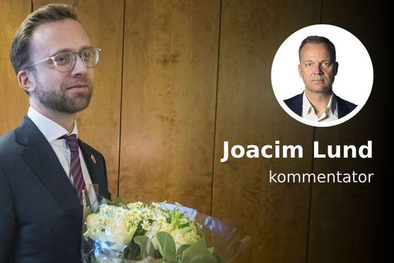 Trenger Norge en digitaliseringsminister?