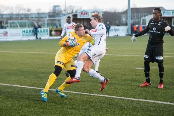 Viktigst for Viking å vise tenner i testen mot Sandnes Ulf