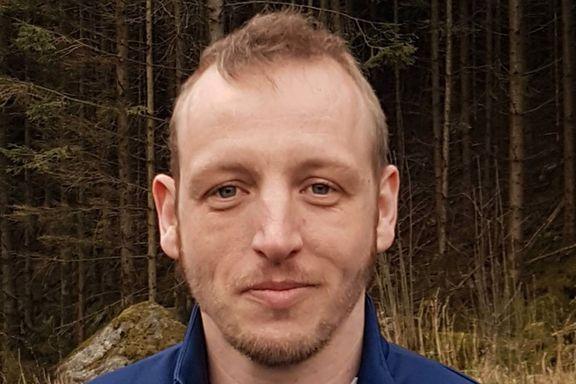 Paul fra England lever ut Football Manager-drømmen i norsk klubb: – Jeg må fortsatt klype meg i armen