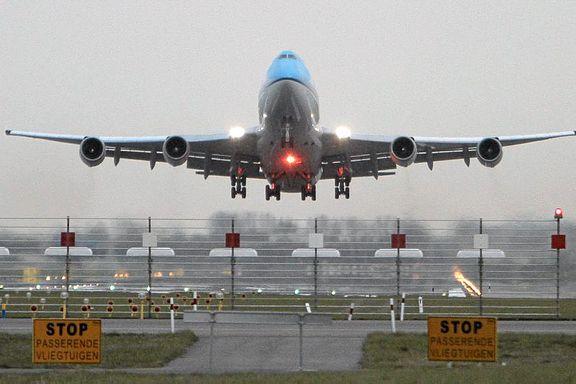 Dette er verdens mest punktlige flyselskaper