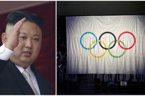 Ekspert om norske idrettsstjerner i OL: God grunn til å frykte terror