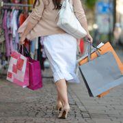 Største shoppefall siden desember