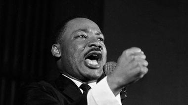 Hemmelige FBI-dokumenter: Hevder Martin Luther King jr. så på voldtekt uten å gripe inn.