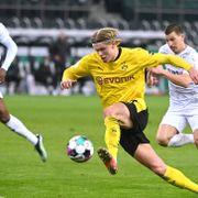 Dortmund til cupsemifinale etter mønsterkontring