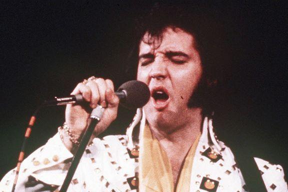 40 år siden Elvis døde