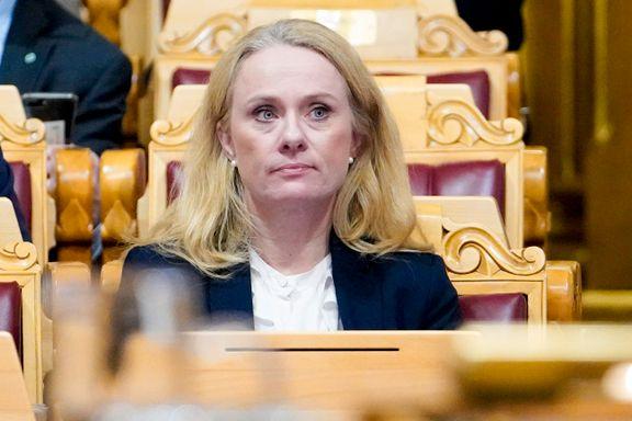 Juseksperter langer ut mot Hauglie. SV ber om mer informasjon om EU-rettssak.
