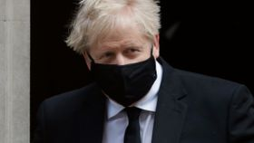 Boris Johnson: Storbritannia får verdens mest ambisiøse klimamål