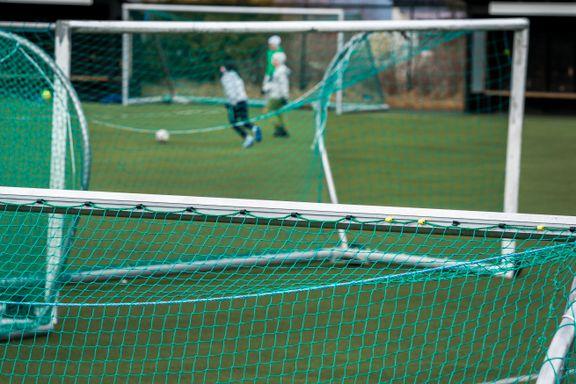 Slik planlegges fotballsesongen for barn, ungdom og lavere divisjoner
